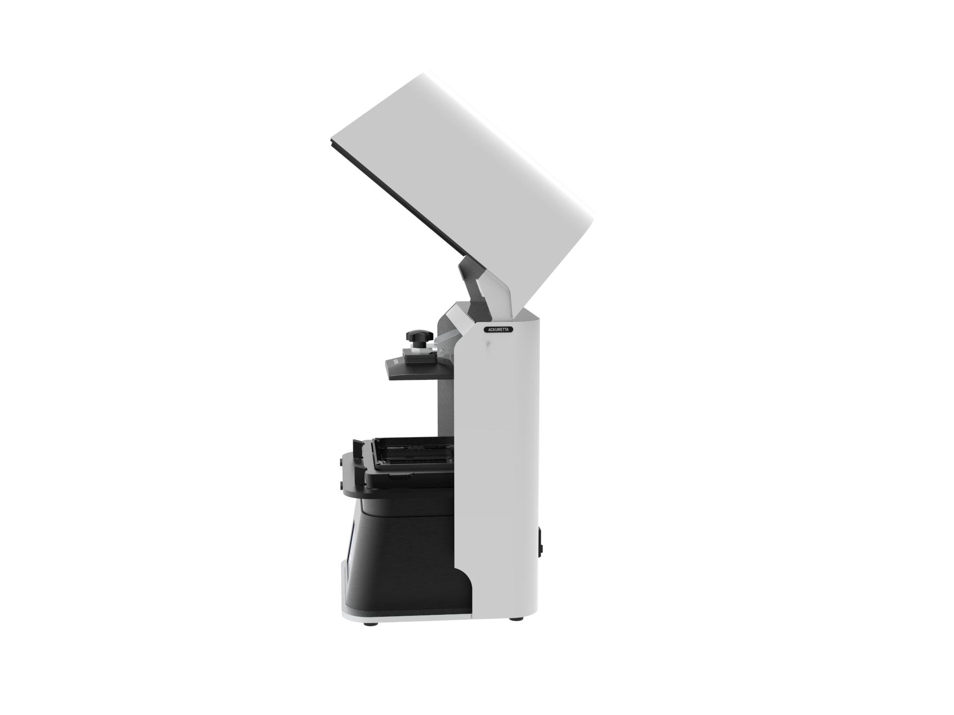3D - Drucker Ackuretta SOL LCD