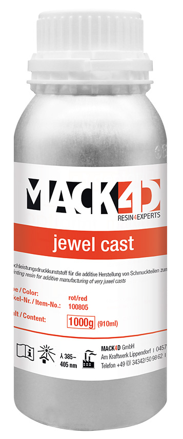 MACK4D - jewel cast