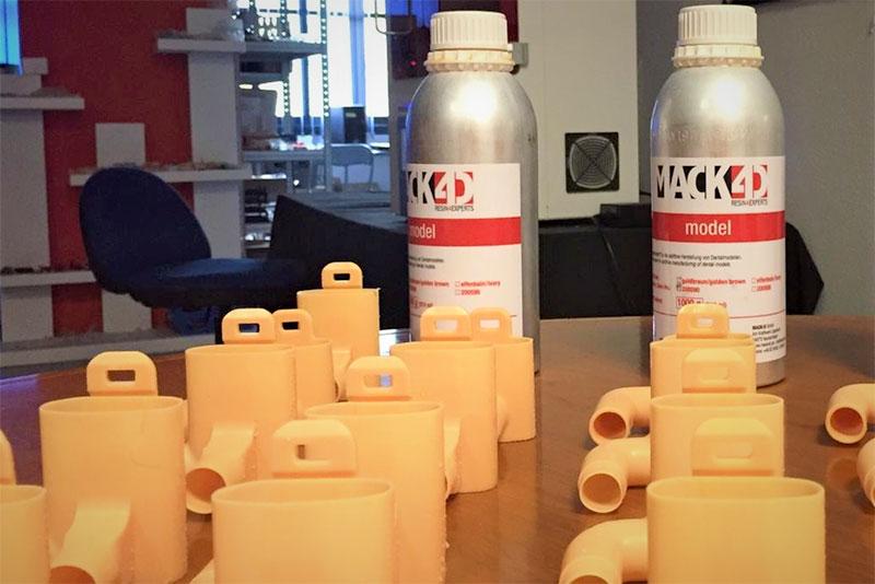 Adapter für Notfallmaske für Krankenhaus Beatmungsgeräte