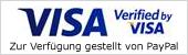 Zahlung via VISA